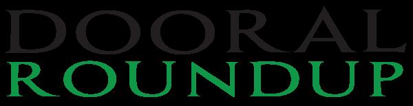 Dooral Roundup Magazine Logo