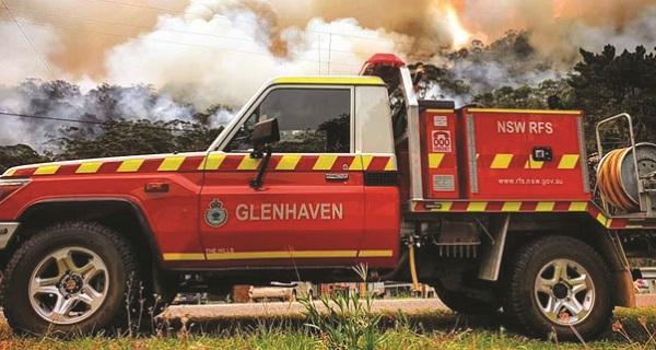 Glenhaven RFB