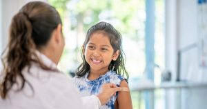 Childhood Immunisations