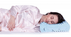 Seniors Sleep matters