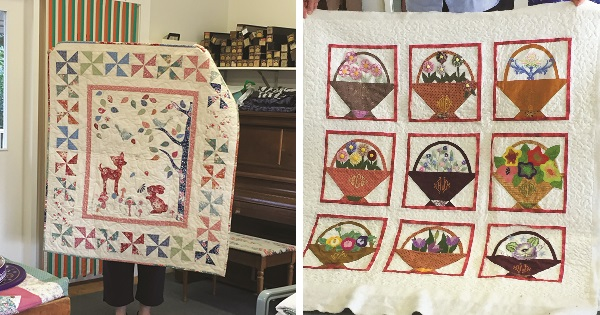 Arcadian Quilters