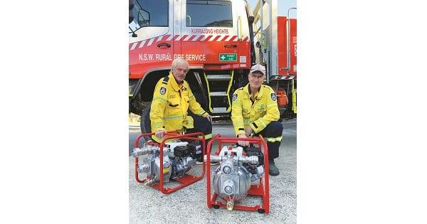 Free Aussie Pump
