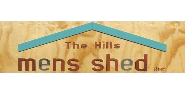 hills mens shed